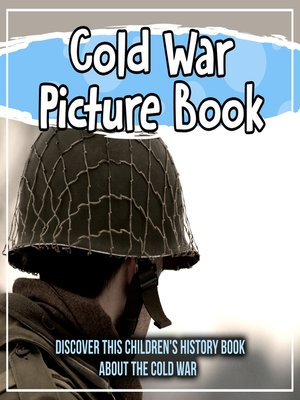 cover image of Cold War Picture Book