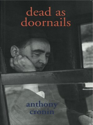 cover image of Dead as Doornails