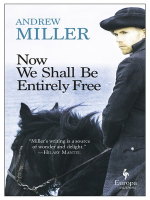 cover image of Now We Shall Be Entirely Free
