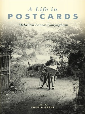cover image of A Life in Postcards