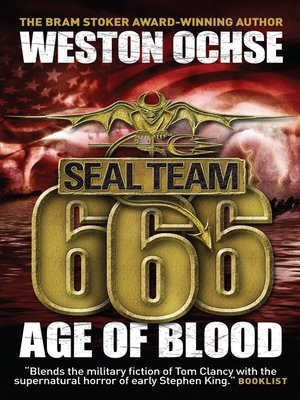 cover image of Age of Blood