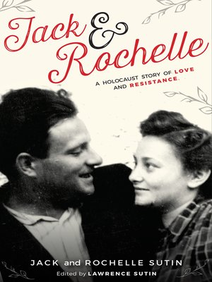 cover image of Jack & Rochelle