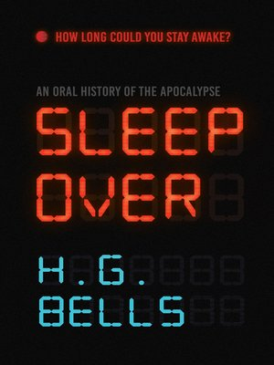 cover image of Sleep Over