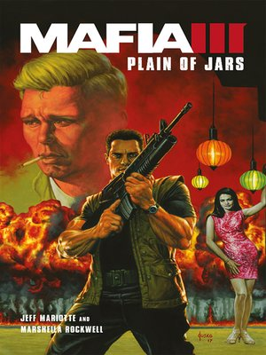 cover image of Mafia III