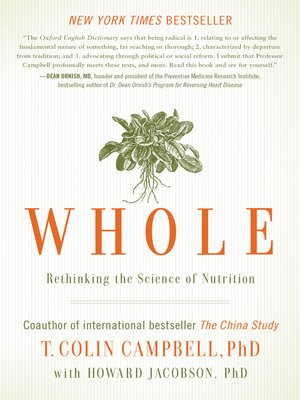cover image of Whole