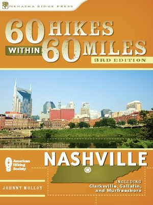 cover image of Nashville: Including Clarksville, Columbia, Gallatin, and Murfreesboro