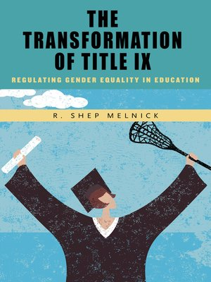 cover image of The Transformation of Title IX