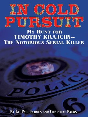 cover image of In Cold Pursuit