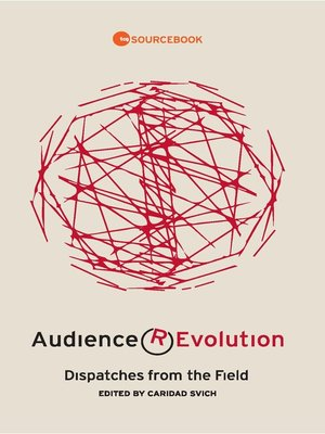 cover image of Audience Revolution