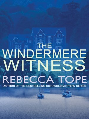 cover image of The Windermere Witness