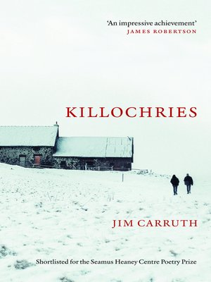 cover image of Killochries