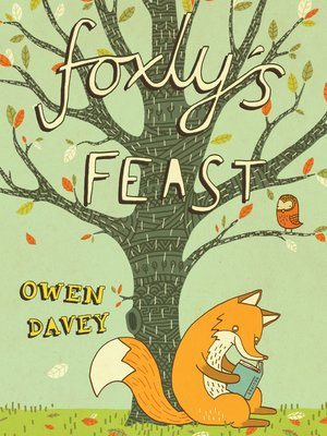 cover image of Foxly's Feast