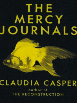 cover image of The Mercy Journals