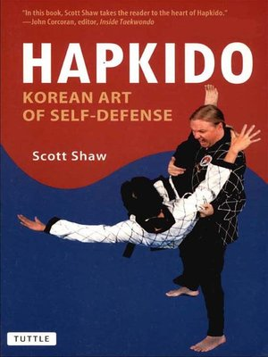 cover image of Hapkido