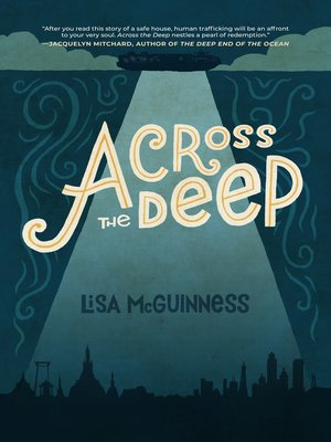 cover image of Across the Deep