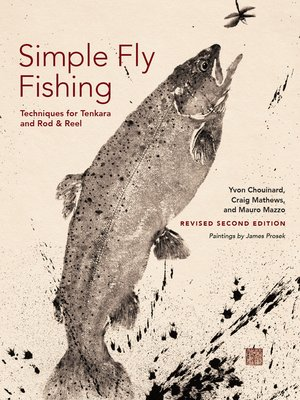 cover image of Simple Fly Fishing (Revised)