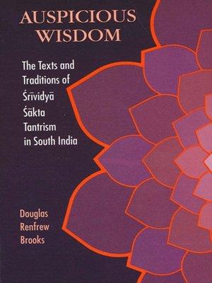 cover image of Auspicious Wisdom