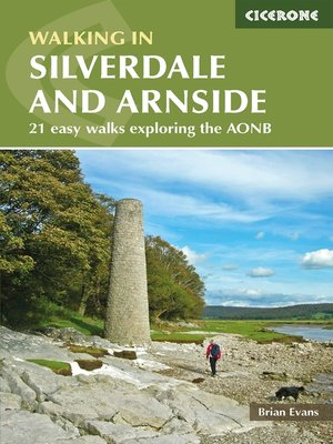 cover image of Walks in Silverdale and Arnside