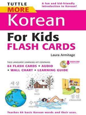 Learn Korean Language Ebook