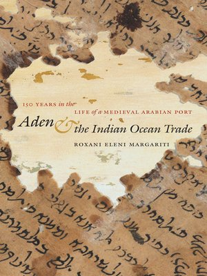 cover image of Aden and the Indian Ocean Trade