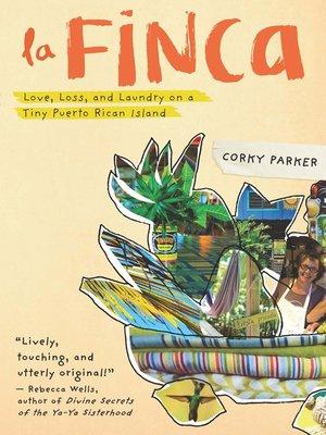 cover image of La Finca