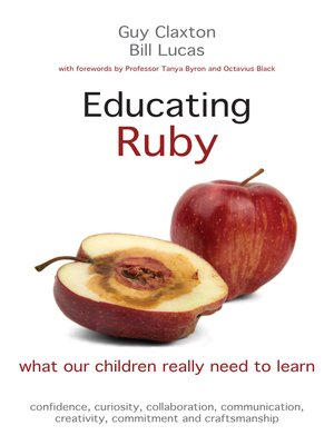 cover image of Educating Ruby