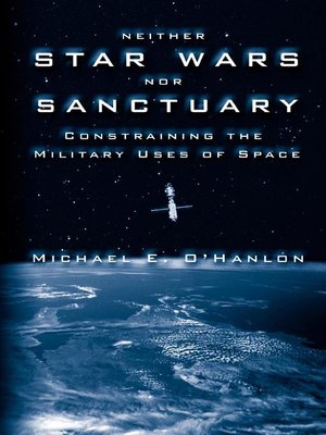 cover image of Neither Star Wars nor Sanctuary