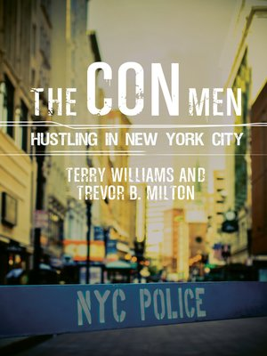 cover image of The Con Men