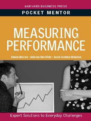 cover image of Measuring Performance