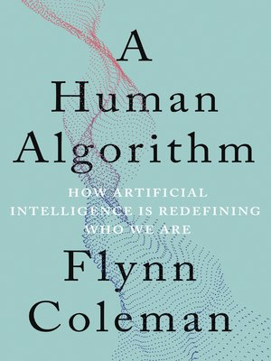 cover image of A Human Algorithm
