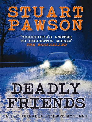 cover image of Deadly Friends