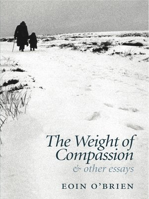 cover image of The Weight of Compassion