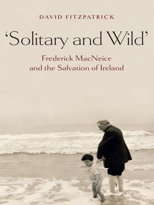 cover image of 'Solitary and Wild'