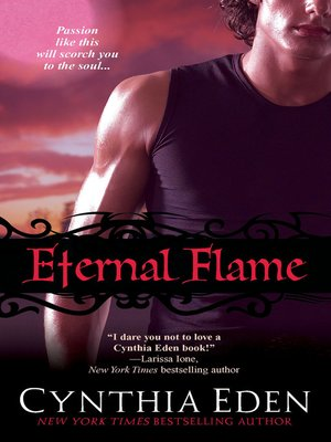 cover image of Eternal Flame
