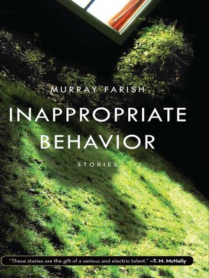 cover image of Inappropriate Behavior