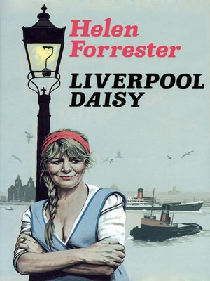 cover image of Liverpool Daisy