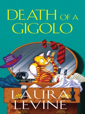 cover image of Death of a Gigolo