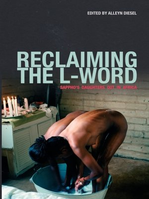 cover image of Reclaiming the L-Word