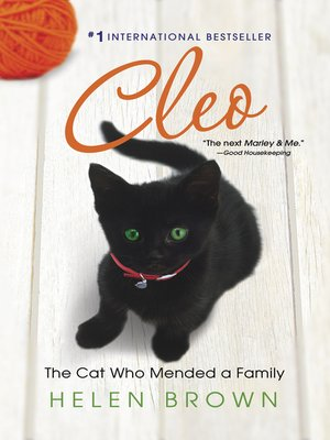 cover image of Cleo