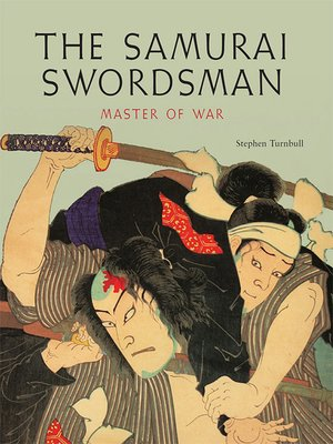 cover image of Samurai Swordsman