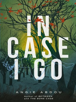 cover image of In Case I Go