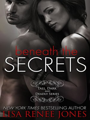 cover image of Beneath the Secrets