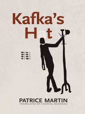 cover image of Kafka's Hat