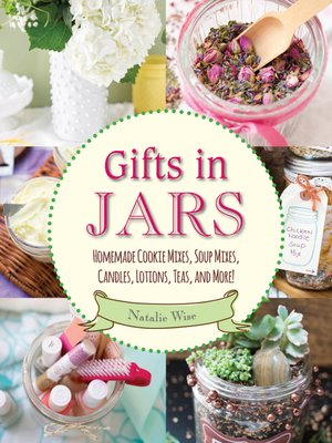 cover image of Gifts in Jars
