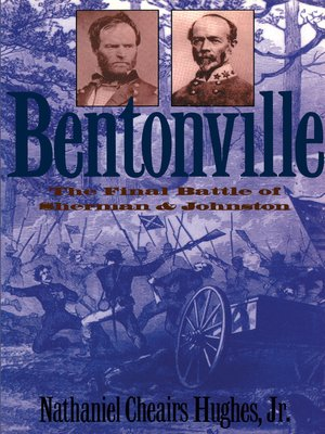 cover image of Bentonville