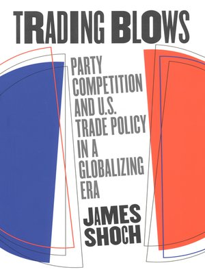 cover image of Trading Blows