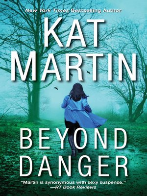cover image of Beyond Danger