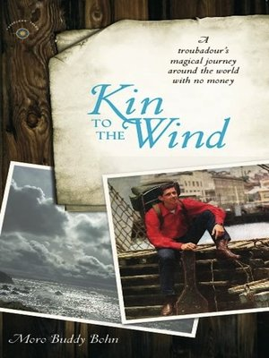 cover image of Kin to the Wind