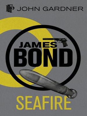 cover image of SeaFire