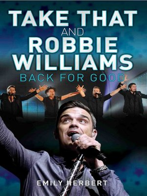 cover image of Take That and Robbie Williams